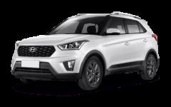 Hyundai Creta 2020г. АКПП