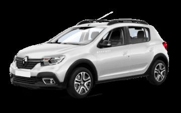 Забронировать Renault Sandero 2020г.