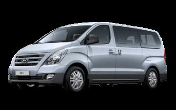 Забронировать Hyundai H-1 2017г.