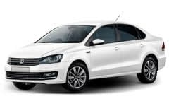 Volkswagen Polo АКПП 2016г