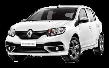 Забронировать Renault Sandero