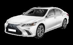 Lexus ES 2020 г.