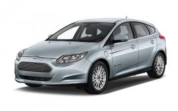 Забронировать Ford Focus 3 МКПП 2015г