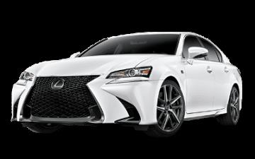 Забронировать Lexus GS 350