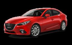 Mazda 3 АКПП 2018г