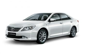 Забронировать Toyota Camry АКПП 2015г