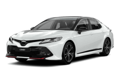 Toyota Camry 2021г.