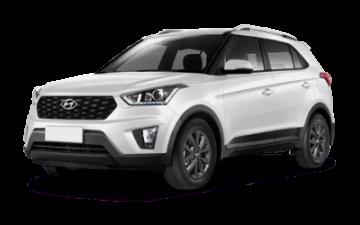 Забронировать Hyundai Creta 2020г. АКПП