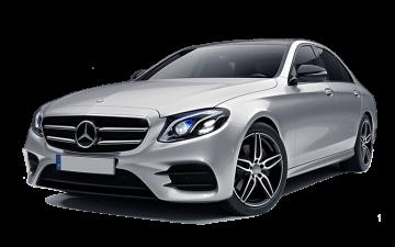 Забронировать Mercedes-Benz Е 213 с водителем