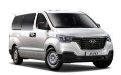 Hyundai Starex АКПП 2017г