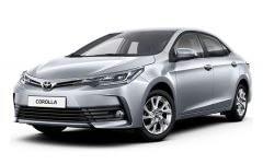 Toyota Corolla АКПП 2016г