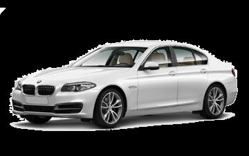 Забронировать BMW 5 Series
