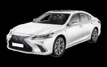 Забронировать Lexus ES 2020 г.