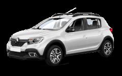Renault Sandero 2020г.