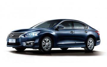 Забронировать Nissan Teana АКПП 2015г